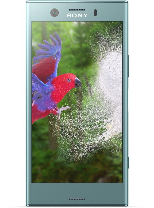 Sony Xperia XZ1 Compact Blauw