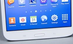 """Samsung Galaxy Tab 3 8"""": zeker geen scheepsrecht"""