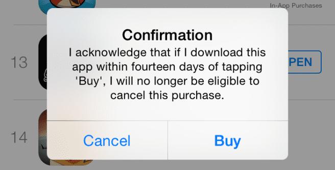 Apple download