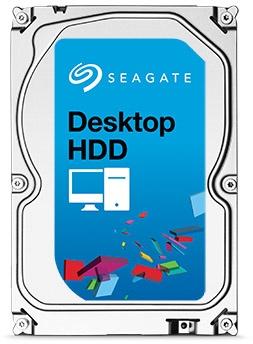 Seagate SATA 8TB