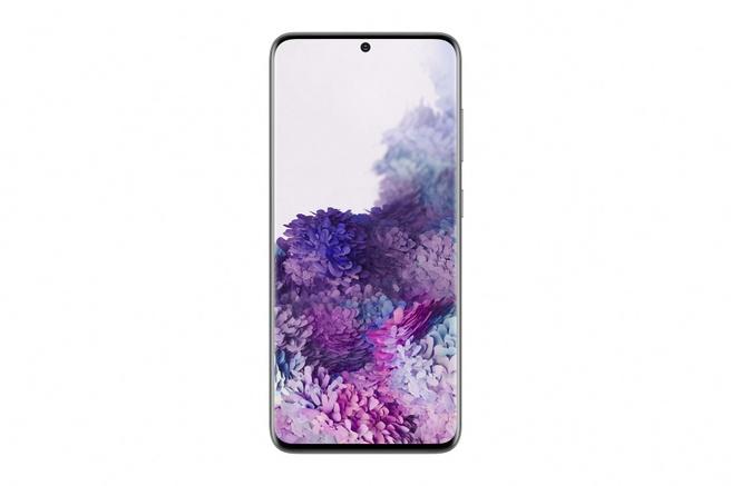 Samsung Galaxy S20 4G 128GB Grijs