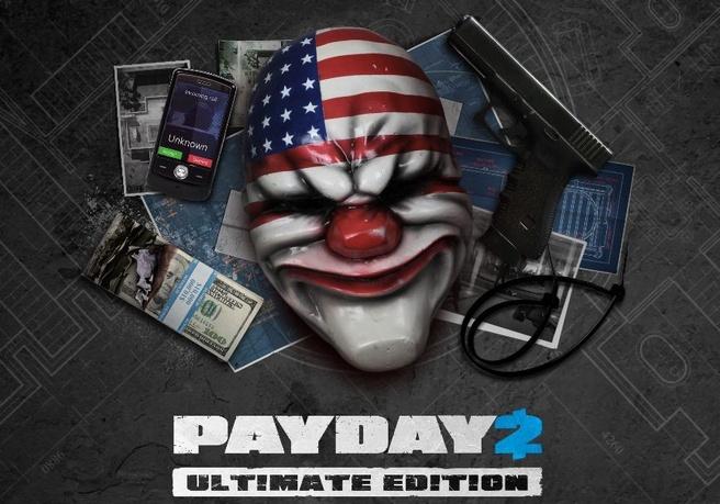 Payday 2 UE