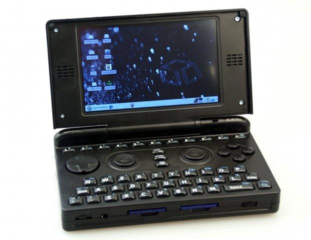 Pandora Handheld