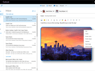 Nieuwe functies Outlook in Office 365