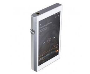 Pioneer XDP-100R-S Portabler Hi-Res Audio Player Wit