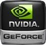 nVidia Geforce logo (90 pix)