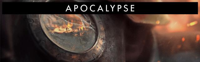 DLC apocalypse