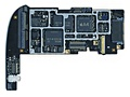 iPad 3G - interne hardware