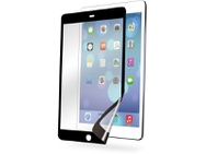 Goedkoopste Muvit iPad Air screenprotector Bubble Free 1x Black Matt