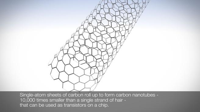 Koolstof-nanobuis