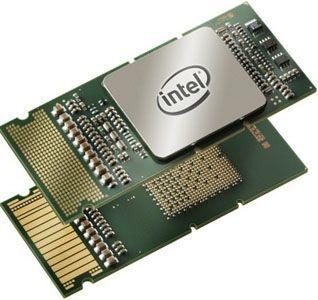 Intel Itanium Poulson