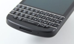BlackBerry Q10: unieke smartphone, maar te duur