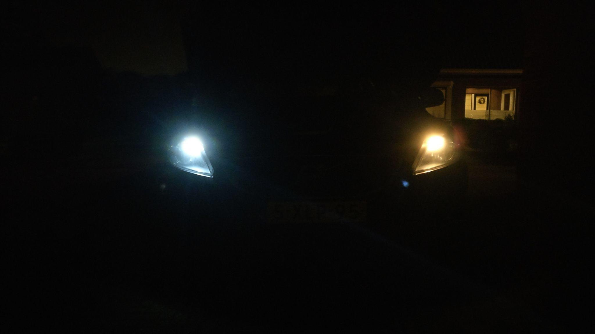 Stadslicht LED T10