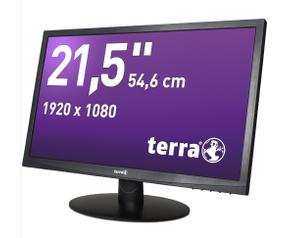 Wortmann Terra 2212W DVI Greenline Plus