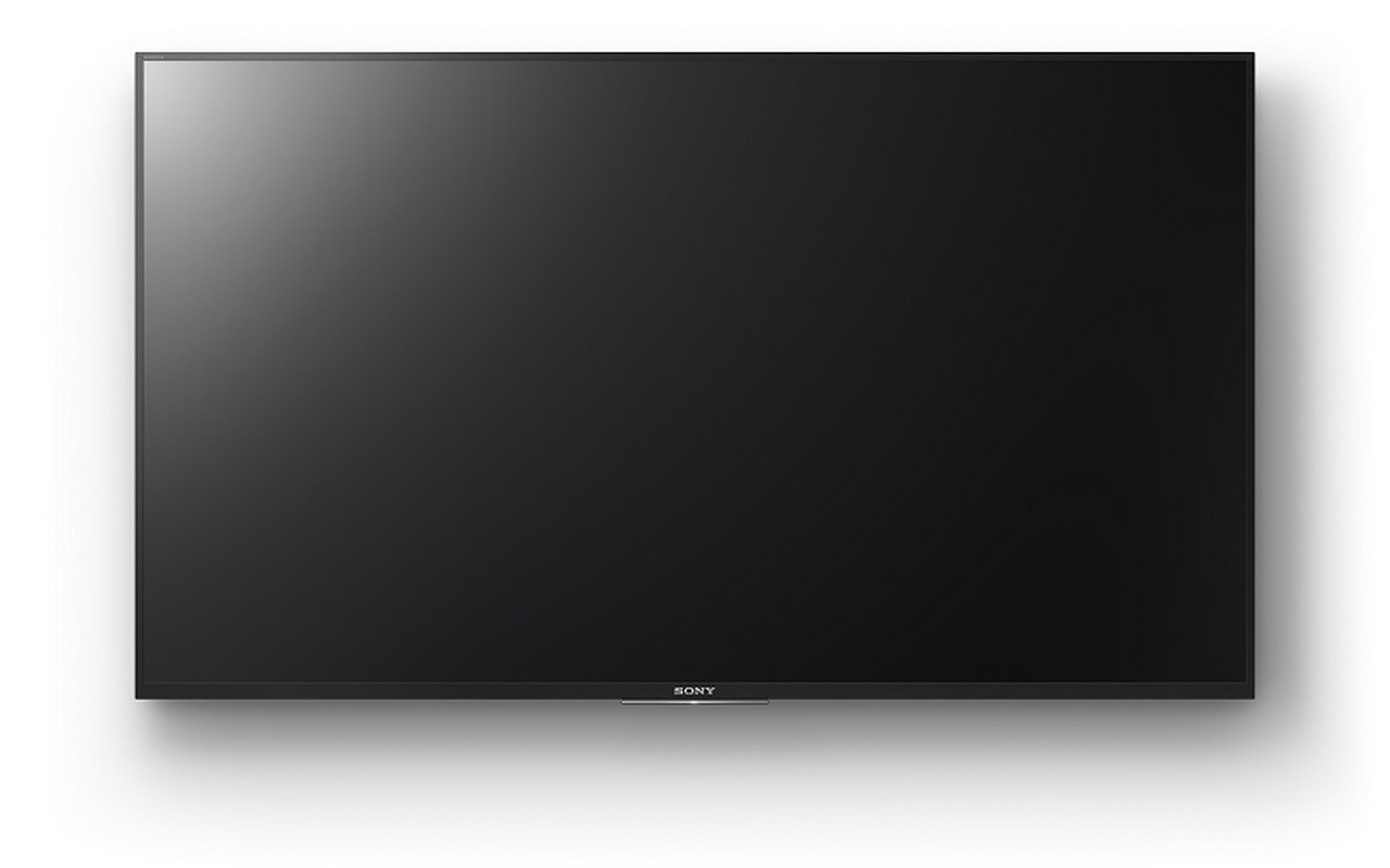 Sony XE80