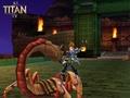 Mmog Titan Online