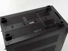 Thermaltake Core X9 ondervlak