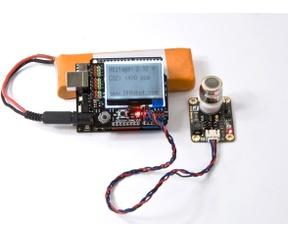 DFRobot LCD12864 Shield Arduino