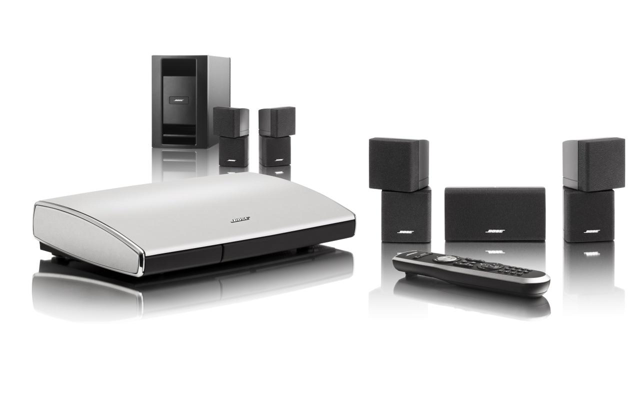 bose komt met vier nieuwe home cinema systemen beeld en geluid nieuws tweakers. Black Bedroom Furniture Sets. Home Design Ideas