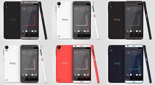 HTC A16