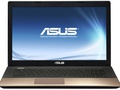 Asus K-serie 2012