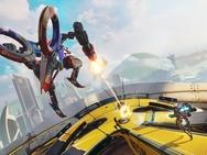 Preview Rigs: Mechanized Combat League
