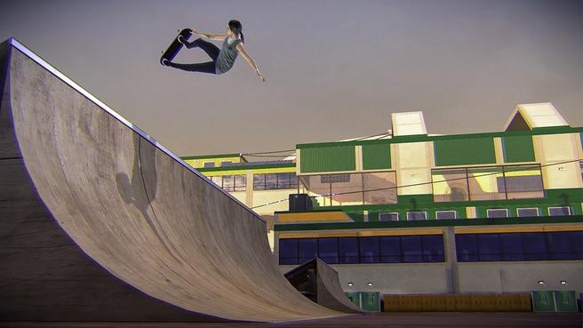 Tony Hawk's Pro Skater 5, Xbox One