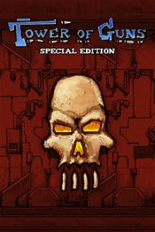 Tower of gun (Special edition), PC (Windows)