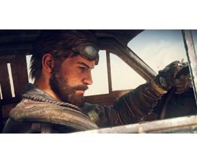 Mad Max 2015, PC (Windows)