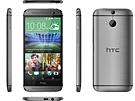 HTC One (M8) 16GB Grijs