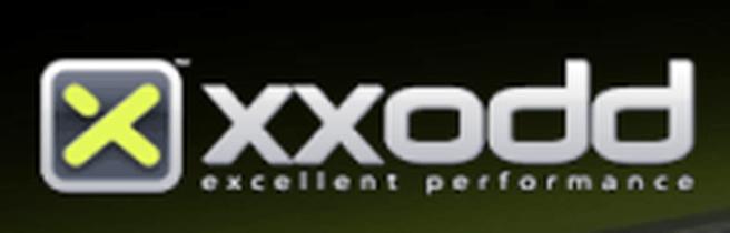 Xxodd logo