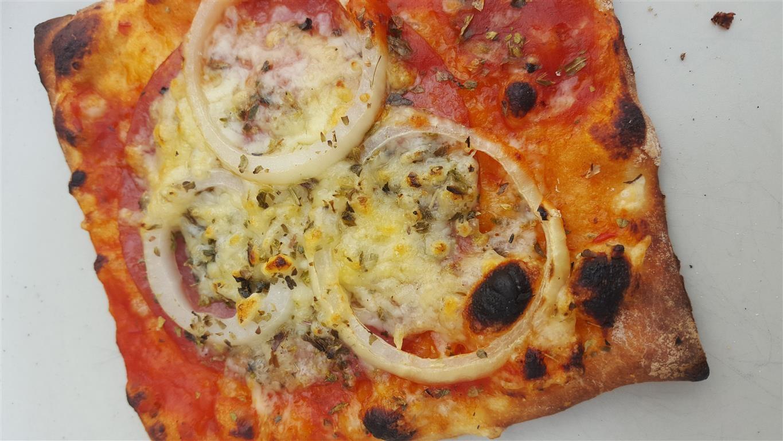 pizza steen 45 bij 30 cm