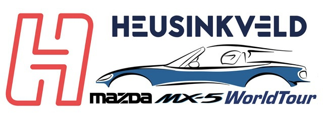 Heusinkveld Mazda MX-5 World Cup
