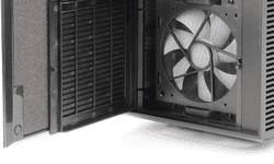 Fractal Design: Define R2, minder is meer?