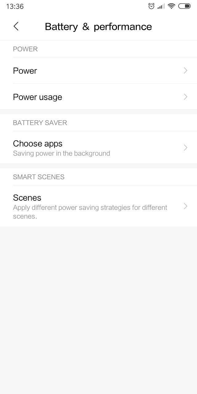 Xiaomi Redmi Note 5] Ervaringen & Discussie - Android