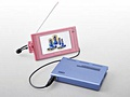 Panasonic DMFC voor gadgets