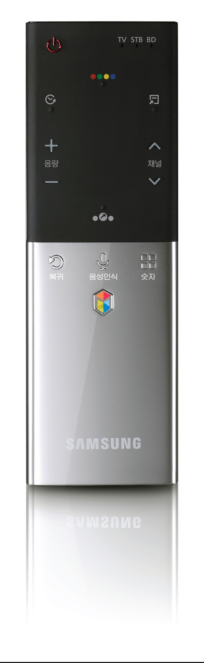 Samsung Smart Touch Remote Control