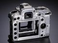 Nikon D7000 magnesium body