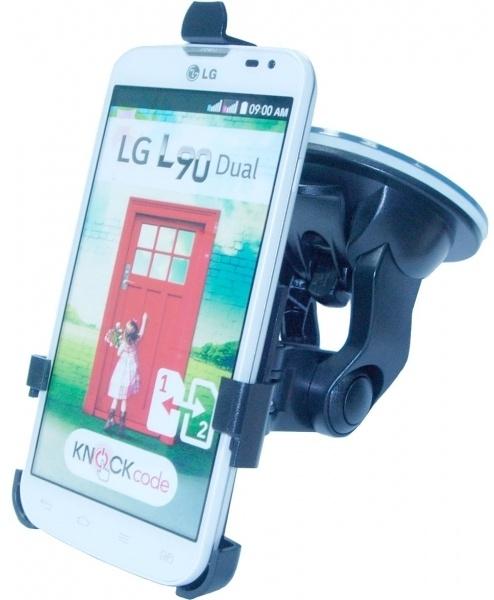 Haicom Autohouder LG L90