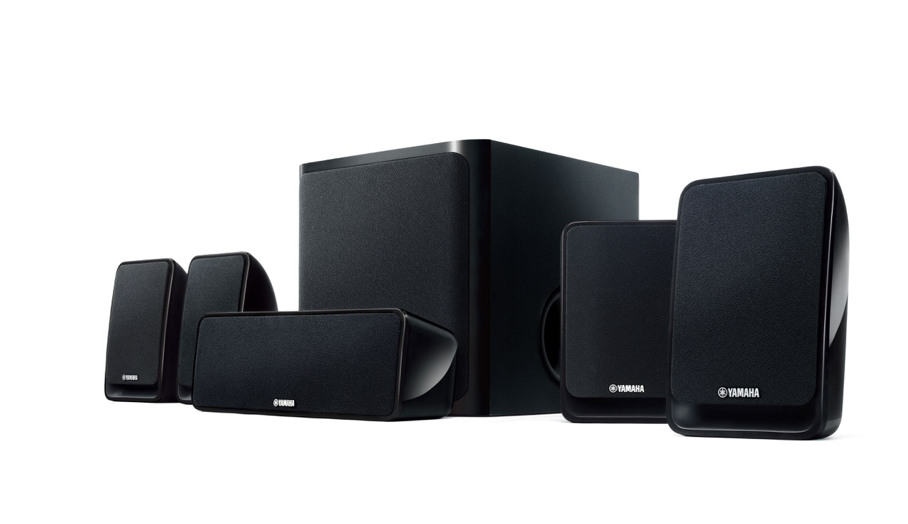 Yamaha ns p20 zwart specificaties tweakers for Yamaha ns p20 vs ns p40