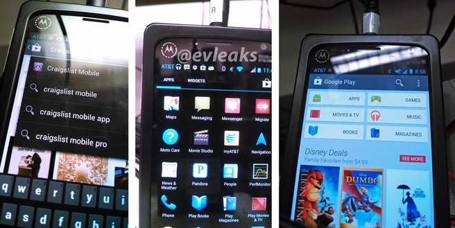 Motorola Xfon