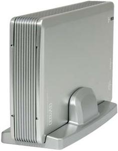 "Sweex 3.5"" Mobile Storage Solution 160 GB (7200rpm, USB 2.0, 8MB)"