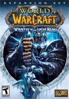 World of Warcraft: Wrath of the Lich King expansion