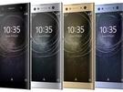 EvLeaks: Sony XA2 Ultra