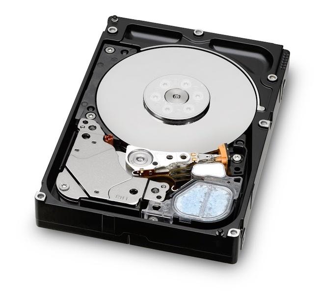 HGST C15K600 600GB