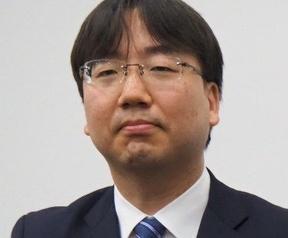 Shuntaro Furukawa - Nintendo