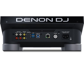 Denon DJ SC5000 Prime digitale tabletop