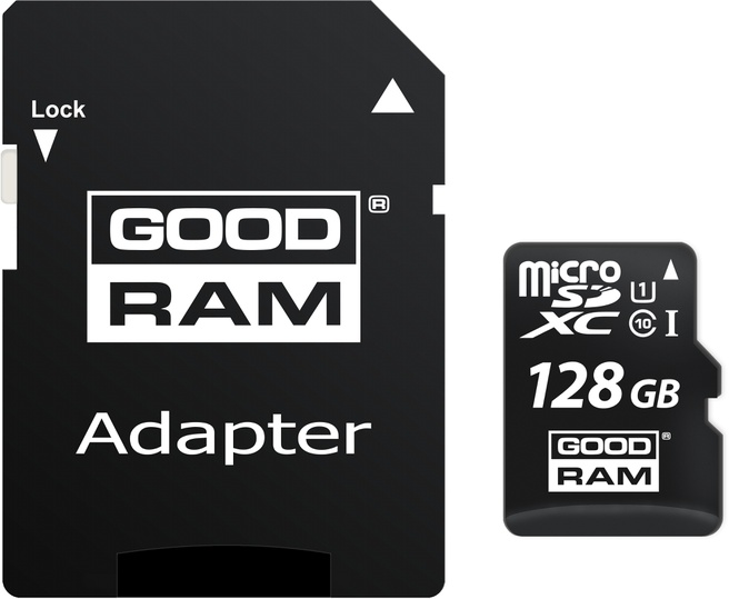 Goodram 128GB Micro SDHC