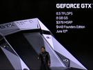 Nvidia GeForce 1000-serie aankondiging