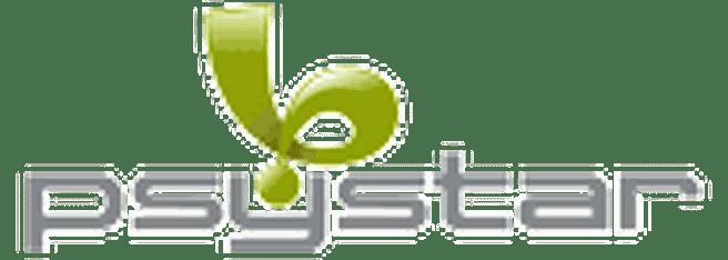 Psystar logo